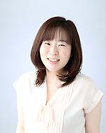 角田 奈美【総務医長】助教